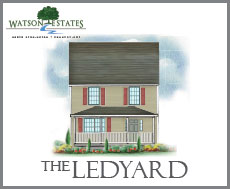 The Ledyard | Floor Plans