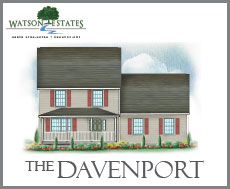 Davenport Button | Floor Plans