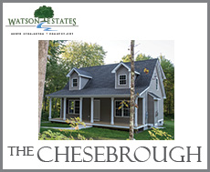 Chesebrough Button Photo | Floor Plans